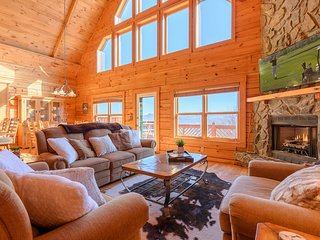 Big Bear Cabin