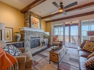 Blue Ridge Mtn Club Condo 202