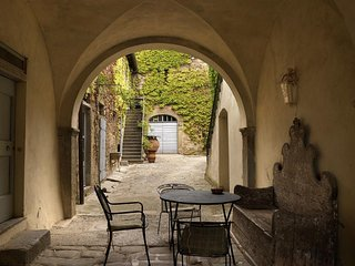 Appartamento Rosa - Rosa - Borgo