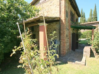 1 bedroom Villa in Reggello, Tuscany, Italy : ref 5586307