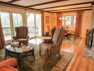 Glenn Wood Cottage