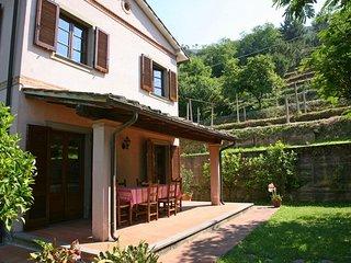 Casa Gherardi Villa Sleeps 6 - 5586311