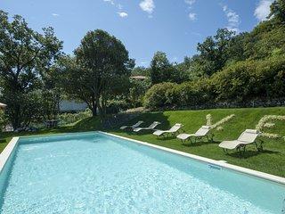 5 bedroom Villa in Baveno, Piedmont, Italy : ref 5586334