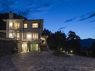 5 bedroom Villa in Baveno, Piedmont, Italy : ref 5586334