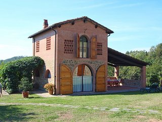 1 bedroom Villa in Veneri, Tuscany, Italy : ref 5586325