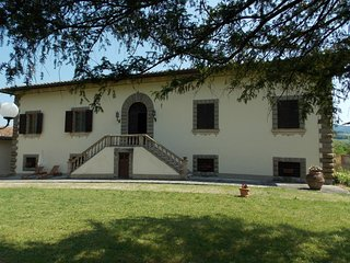 Villa Maltempo