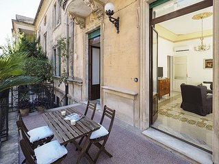 1 bedroom Apartment in Noto, Sicily, Italy : ref 5586349