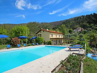 5 bedroom Villa in Cerro Grosso, Tuscany, Italy : ref 5586330