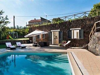 2 bedroom Villa in Villa Milia, Sicily, Italy : ref 5586356