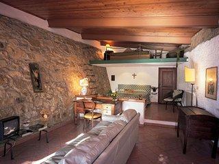 Casa Colonica - Solaio