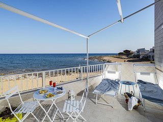 1 bedroom Apartment in Calabernardo, Sicily, Italy : ref 5586343