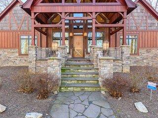 Phoenix Mountain Lodge