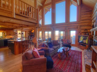 Spice Mountain Lodge