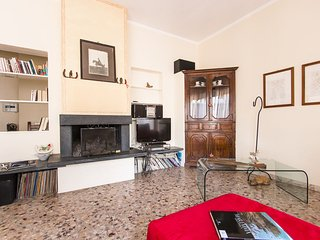 3 bedroom Apartment in Capanne-Prato-Cinquale, Tuscany, Italy : ref 5586360