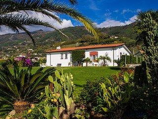 Villa Pergolone