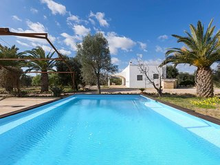 1038 Villa with Garden near the most Famous Beaches
