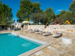 3 bedroom Villa in Noci, Apulia, Italy : ref 5605898