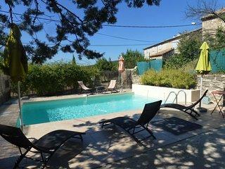3 bedroom Villa in Argilliers, Occitania, France : ref 5605758
