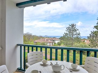 1 bedroom Apartment in Socoa, Nouvelle-Aquitaine, France : ref 5605727
