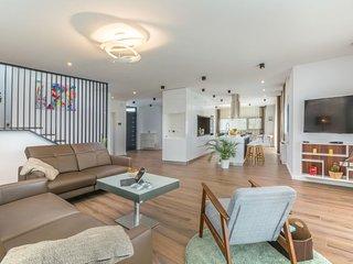 4 bedroom Villa in Filipac, Istria, Croatia : ref 5605878