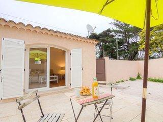 1 bedroom Apartment in Saint-Tropez, Provence-Alpes-Cote d'Azur, France : ref 50
