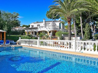 6 bedroom Villa in Casas Playas, Valencia, Spain : ref 5605686
