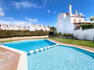 4 bedroom Villa in Sant Antoni de Calonge, Catalonia, Spain : ref 5605879
