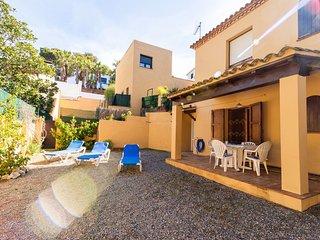 3 bedroom Apartment in Llafranc, Catalonia, Spain : ref 5605871