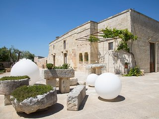 5 bedroom Villa in Martano, Apulia, Italy : ref 5605900