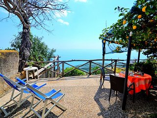 2 bedroom Villa in Praiano, Campania, Italy : ref 5229160