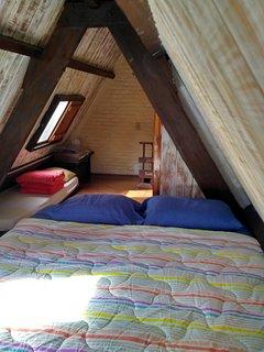 Guardiola o 3er dormitorio