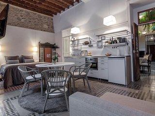 Casa San Marcial - López Apartment