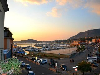 Pozzuoli Port View