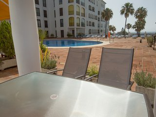 Apartment in Puerto De La Duquesa