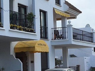 Apartment in Puerto De La Duquesa