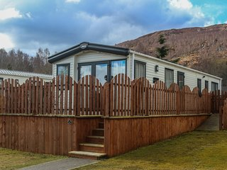 Holiday Chalet to rent, Aviemore Holiday Park