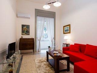Comfortable Apartment in Elegant District