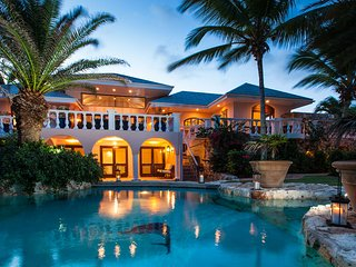 Magnificent Island Luxury Villa