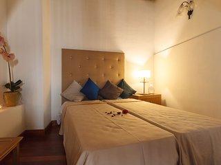Appartamento primo piano in Ortigia