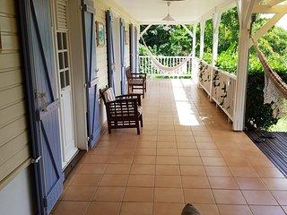 Villa de charme agréable et fonctionnelle