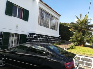 Family Holiday Villa Vacation Rentals Ponta Delgada