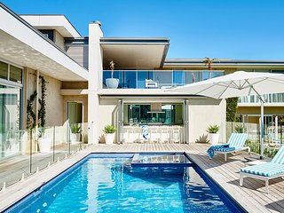 Portsea Retreat