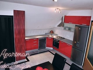 Apartment Smiljan, Gospic - Bedroom 4
