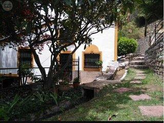 Apartamento Fuente de Rechita