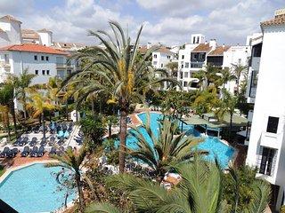 Luxury Apartment in Elviria (Marbella)