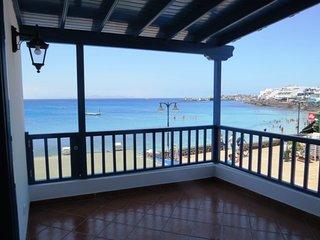 Mingo Bajo Apartamento con vistas al mar