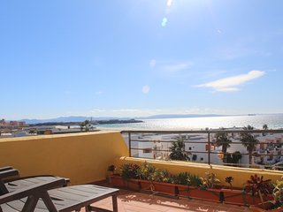 Beach Penthouse Apartment - Los Lances