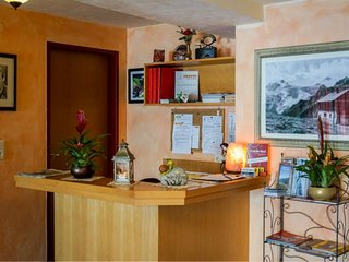 Rental Apartment Mayrhofen, 3 bedrooms, 8 persons