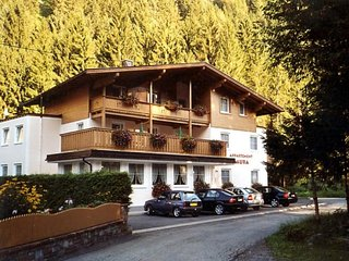 Rental Apartment Mayrhofen, 2 bedrooms, 5 persons