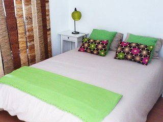 Belem Studio + 2 bikes+ WiFi + easy parking area 10 min.walk from the train